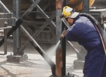 industrial-sandblasting-orlando florida