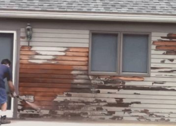 residential-sandblasting-orlando florida-blasting-paint-off-of-exterior-of-house